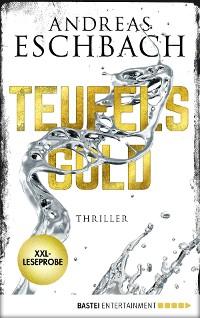 Cover XXL-Leseprobe: Teufelsgold