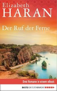 Cover Der Ruf der Ferne