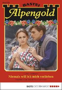 Cover Alpengold - Folge 233