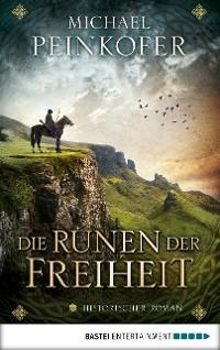 Cover Die Runen der Freiheit