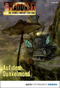 Cover Maddrax - Folge 440