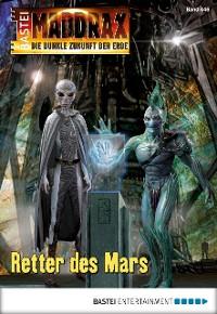 Cover Maddrax - Folge 446
