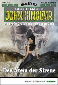 Cover John Sinclair - Folge 2028