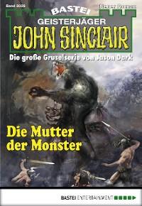Cover John Sinclair - Folge 2029