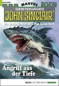Cover John Sinclair - Folge 2032