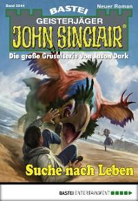 Cover John Sinclair - Folge 2044