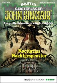 Cover John Sinclair - Folge 2046