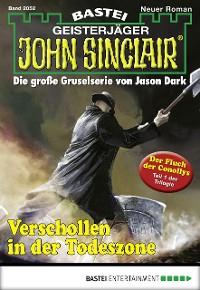 Cover John Sinclair - Folge 2052
