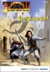 Cover Maddrax - Folge 464