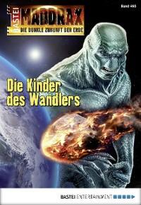 Cover Maddrax - Folge 465