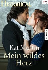 Cover Mein wildes Herz