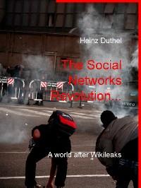 Cover The Social Networks Revolution...