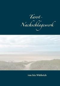 Cover Tarot Nachschlagewerk