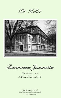 Cover Baronesse Jeannette