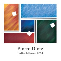 Cover Luftschlösser 2014