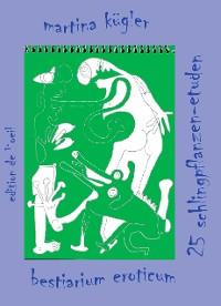Cover Bestiarium Eroticum