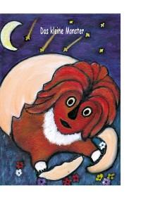 Cover Das kleine Monster