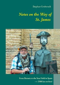 Cover Notes on the Way of St. James