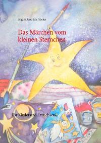 Cover Das Märchen vom kleinen Sternchen