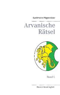 Cover Arvanische Rätsel