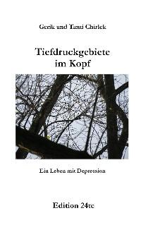 Cover Tiefdruckgebiete im Kopf - Ein Leben mit Depression