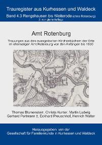 Cover Amt Rotenburg