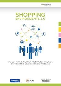 Cover Shopping Environments 3.0
