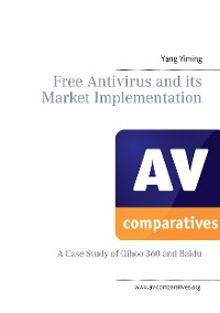 Cover Free Antivirus and its Market Implimentation