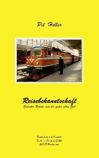 Cover Reisebekanntschaft