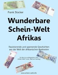Cover Wunderbare Schein-Welt Afrikas