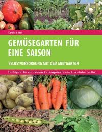 Cover Gemüsegarten für eine Saison