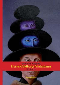 Cover Herrn Goldbergs Variationen