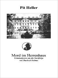 Cover Mord im Herrenhaus