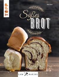 Cover Law of Baking - Süßes Brot