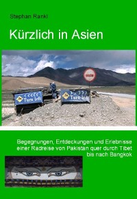 Cover Kuerzlich in Asien