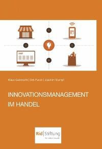 Cover Innovationsmanagement im Handel