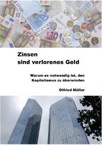 Cover Zinsen sind verlorenes Geld