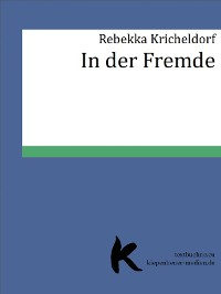 Cover IN DER FREMDE