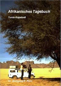 Cover Afrikanisches Tagebuch Tunis - Kapstadt