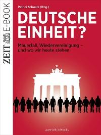 Cover Deutsche Einheit?