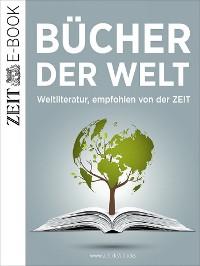 Cover Bücher der Welt