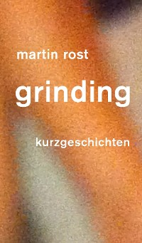 Cover grinding