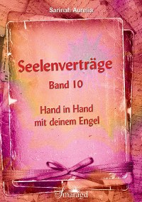 Cover Seelenverträge Band 10