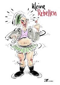 Cover Kleine Rebellen