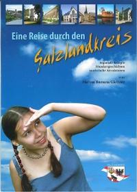 Cover Eine Reise durch den Salzlandkreis