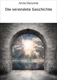 Cover Die verendete Geschichte
