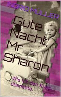 Cover Gute Nacht, Mr. Sharon