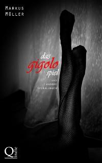 Cover Das Gigolo-Spiel