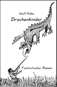 Cover Drachenkinder