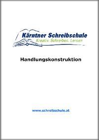 Cover Handlungskonstruktion